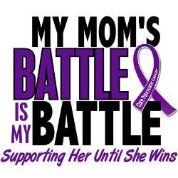 my_battle_too_pancreatic_cancer_greeting_cards_pk.jpg?height=250&width ...