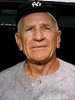 Casey Stengel (1890 — 1975)