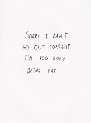 dedicated to pro ana quotes anorexia discoveries