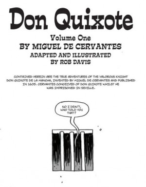 don quixote love quotes