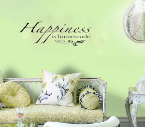 ... room decorative wallpaper bedroom wall decals quote(China (Mainland