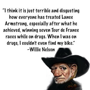Willie Nelson Quotes