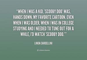Scooby Doo Quotes