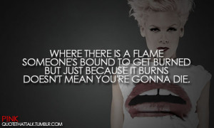 ... quote that talk p nk p nk quotes pink pink quotes quotes quote