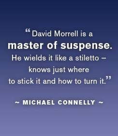 David Morrell e-Collection