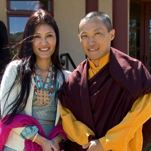 Sakyong Mipham Rinpoche a New Year s Letter sent from a Tibetan