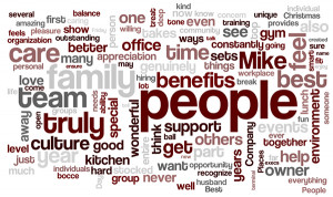 Employee Appreciation Day Quotes What employees say about blach
