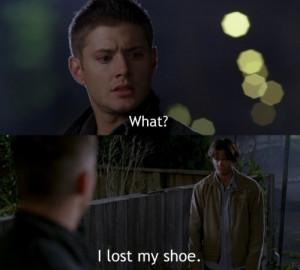 Funny Supernatural Pics - supernatural Photo