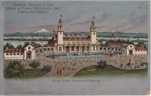 Lewis and Clark Exposition