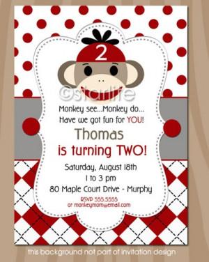 ... 2013 398 x 500 57 kb jpeg sock monkey birthday party monkey birthday