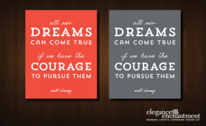Printable Quote Wall Art
