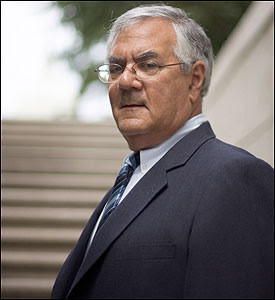 Interesting Quote: Barney Frank