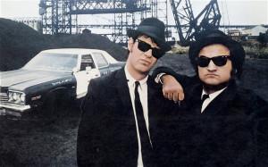 John Belushi Blues Brothers Quotes