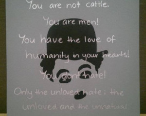 Quotes - Charlie Chaplin