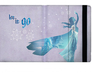 Popular items for let it go quote on Etsy