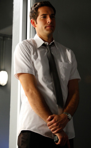 Zachary Levi, Chuck, Best TV Quotes
