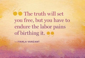 Iyanla Vanzant :: Inspirational Quote