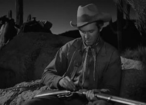 james stewart quotes | Unnamed Clip from Winchester '73 | Anyclip