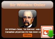 Sir William Osler quotes
