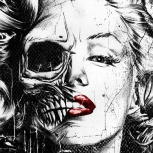 Marilyn Monroe Gangster | Oh, Canada! Beauty from the Rocky Mountains ...