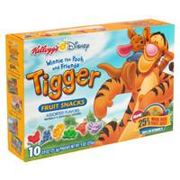Kellogg Fruit Snacks Disney