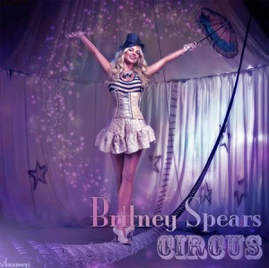 Britney Spears Circus Tour Womanizer