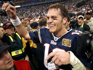 ... from Brooke Shields, Tom Brady and other stars. By Christie LaRusso