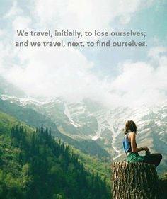 Life after study abroad quote #travelquote www.lifeafterstudyabroad ...