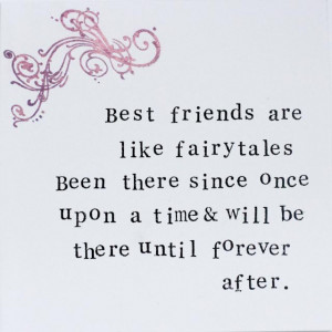 Some Cool Sayings On Best Friends