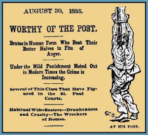Untitled, Evening Gazette (Sterling, Il.), Mar. 31, 1888, p. 6]