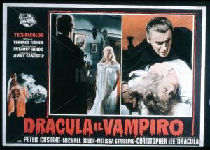 Dracula Il Vampiro Peter Cushing Terence Fisher 006jpg picture