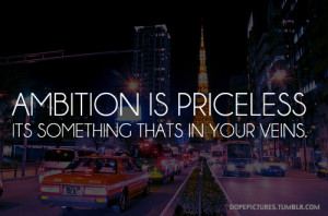 contribute to detracts from your ambitions can you eliminate it