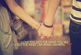 cutest love quotations, cute lovely sayings