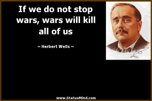Famous Quotes About War