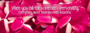 Love Quote | Icy Heart best love Facebook Covers