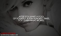 GWEN STEFANI, Quotes and Saying on being famous, positive, alive, not ...