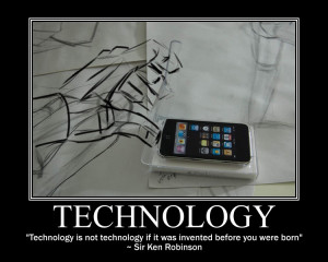 Instructional Technology - What's it all about?