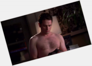 Matthew Rhys Gay