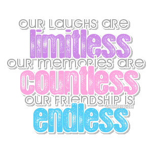 Friendship Quotes, Friendship Quote Graphics, Friendship Quotes for My ...