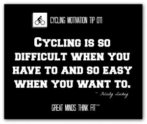cycling #quotes on #posters >