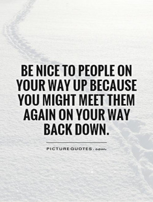 quotes about people you meet