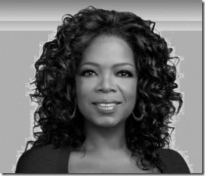 Here is my short-list of essential Oprah Winfrey resources: