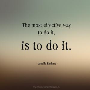 Ways To Overcoming PROcrastination (Part Two)