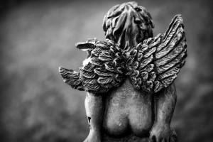 Broken Angel Wings Quotes Broken angel wing