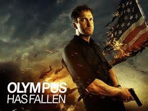 olympus has fallen. One of the best movies!
