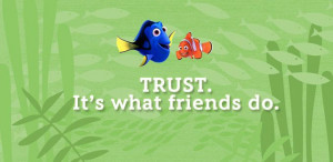 Best Quotes From Finding Nemo Blogs Disney