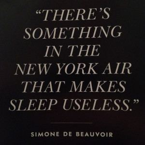 New York Quotes Tumblr