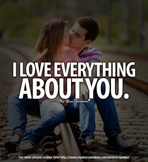 Love Quotes and Sayings for him