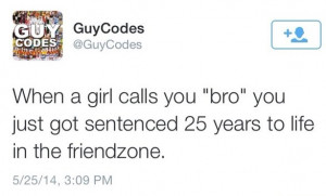 Funny Quotes Friend Zone 500 X 510 47 Kb Jpeg