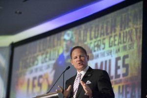 LSU Football: Best Quotes and Key Takeaways from SEC Media Days